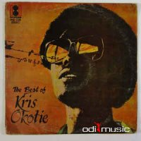 Kris Okotie - The Best Of Kris Okotie (Vinyl, LP)