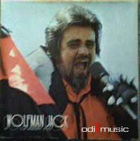 Wolfman Jack - The United States Air Force Presents Wolfman Jack Series # 59