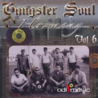 Various - Gangster Soul Harmony Vol. 6