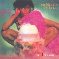 Asha Puthli - 1001 Nights Of Love (Reissue 2006) CD