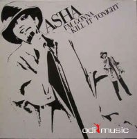 Asha Puthli - I'm Gonna Kill It Tonight (Vinyl, LP, Album)