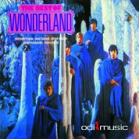 Wonderland - The Best Of Wonderland (CD, Album)