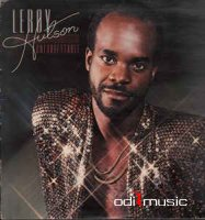 Leroy Hutson - Unforgettable (Vinyl, LP, Album) (1979)