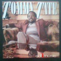 Tommy Tate - Tommy Tate (Vinyl, LP, Album) 1981