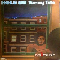 Tommy Tate - Hold On (Vinyl, LP, Album) 1979