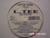 L. Tee - Come Into My Arms  (Vinyl, 12'') (1995)