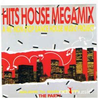 Various - Hits House Megamix (CD)
