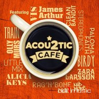 VA - Acoustic Cafe 2 (2017)