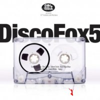 Various - 80s Revolution Disco Fox Vol.5-2013