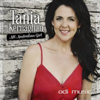 Tania Kernaghan - All Australian Girl (2017)