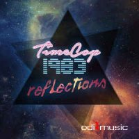 Timecop1983 - Reflections (Limited Edition) (2015)