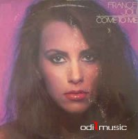 France Joli - Come To Me (Vinyl) 1979