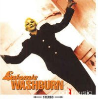 Cover Album of Lalomie Washburn - The Songs (CD, Album) 1996