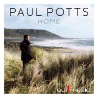Paul Potts - Home (2014)