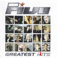 Five - Greatest Hits CD (2001)