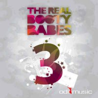 The Real Booty Babes - 3 / Booty Clap (File, MP3) 2010