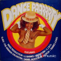 Various - Dance Paarrrty (LP) - 1977