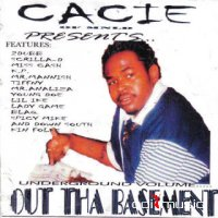 Cacie of M.N.L.D. (Colfax Cac) - Out the Basement (2010 RIP)