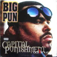 Big Pun - Capital Punishment [1998]