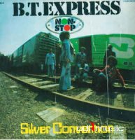 B.T. Express / Silver Convention - Non Stop (Vinyl, LP)