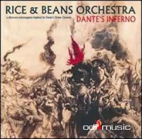 Rice & Beans Orchestra - Dante's Inferno (CD, Album)
