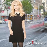 Alison Krauss - Windy City (2017)