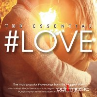 Various - The Essential # LOVE[2017]-TDG