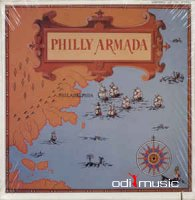 The Armada Orchestra -  Philly Armada  (1976)