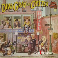 Diva Gray And Oyster - Hotel Paradise (Vinyl, LP, Album)