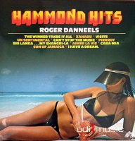Roger Danneels - Hammond Hits (1980)