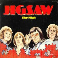 Jigsaw - Sky High (Vinyl, LP, Album)