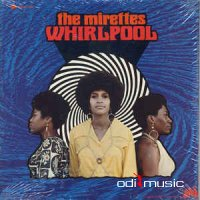 The Mirettes - Whirlpool (Vinyl, LP, Album)