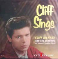 Cliff Richard - Cliff Sings (Vinyl, LP, Album)