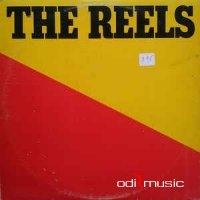 The Reels - The Reels (Vinyl, LP, Album)
