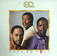 GQ - Face to Face (Vinyl, LP, Album) 1981