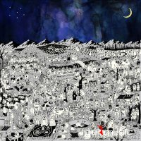 Father John Misty - Pure Comedy (2017)