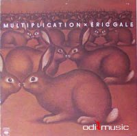 Eric Gale - Multiplication (Vinyl, LP, Album)
