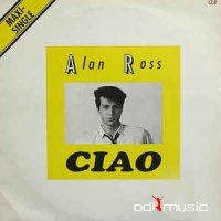 Alan Ross - Ciao (Maxi 12) 1989
