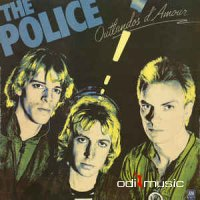 The Police - Outlandos D'Amour (Vinyl, LP, Album) (1978)