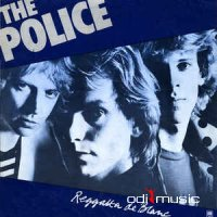 The Police - Reggatta De Blanc (Vinyl, LP, Album) (1979)