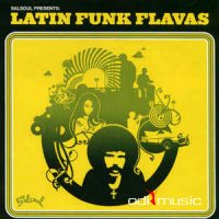 VA - Salsoul Presents: Latin Funk Flavas (2005)