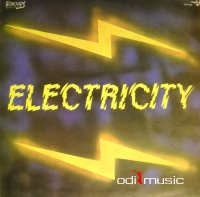 Gapul - Electricity Vol.1 (1984)