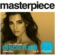 Various - Masterpiece Volume 23 - The Ultimate Disco Funk Collection