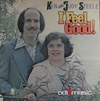 Ken And Judy Steele - I Feel Good! (Vinyl, LP)