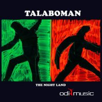 Talaboman - The Night Land (2017)