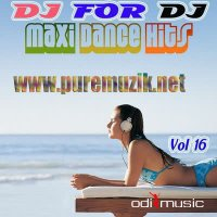 Dj For Dj Maxi Dance Hits Vol.16. (2009)