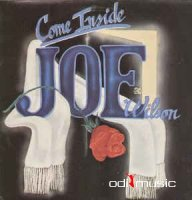 Joe Wilson - Come Inside (Vinyl, LP) (1987)