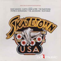 Skatetown USA (Music From The Motion Picture Soundtrack) (1979)