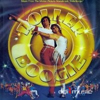Various - Music From The Motion Picture Soundtrack (Roller Boogie) 1979