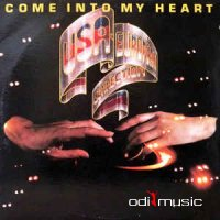 USA-European Connection - Come Into My Heart (Vinyl, LP, Album)